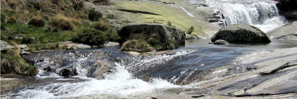 Valdeascas - Gredos