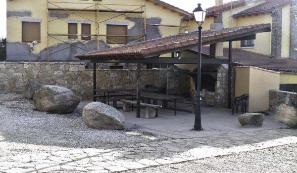Casa Rural Mirasierra Navarredonda de Gredos